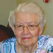 Maxine F. Schiefelbein