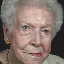 Helen McFedries Severson