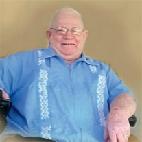 Albert L. Tanner