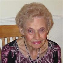 Ruth Tollefsbol