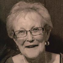 Darlene Ann Niewind