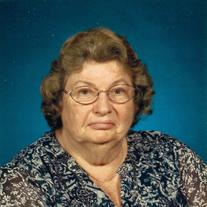 Hazel Elaine Schofield