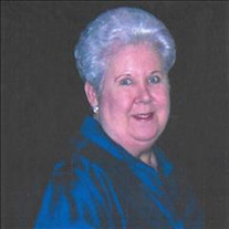Gloria June Ford