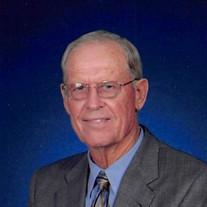 Mr. Gus Oris Boehm