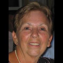 Irene Francis Sirianni (Corso)