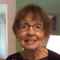 Mrs Anita Verderber
