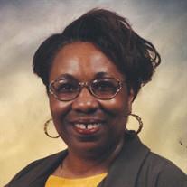 Mrs. Floice Hodo