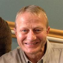Kevin Hemish