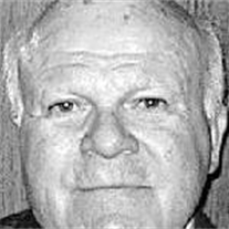 Brother Richard Leo McAlice FSC