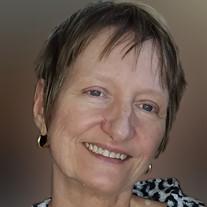 Gwendolyn Ann Knapp