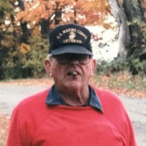 George E. Carr