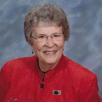 Rose Marie Bushnell