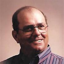 Grady Earl Phillips