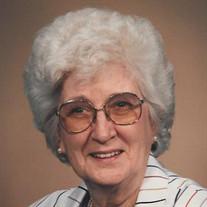 Mrs. Katherine Edwards