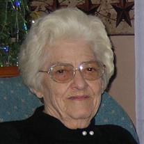 Mrs.  Josephine Yvonne Timms