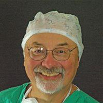 Dr. Harry Stuber