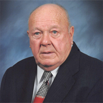 Patrick Michael Hennessey