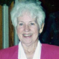 Mrs. Kathryn Mobley Yancey