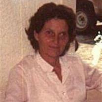 Lizzie D. Alley