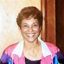 Mildred Neree Randolph