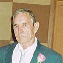 Carl Raymond Walden Sr.