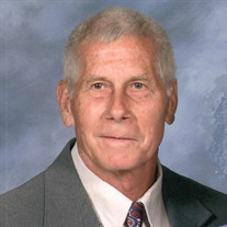 Harvey H. Dilger