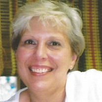 Vicki M. LeBlanc