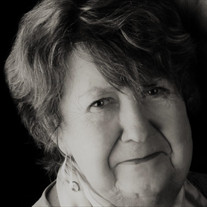 Susan Graysia Axley