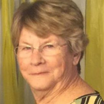 Sally Irene Nolte