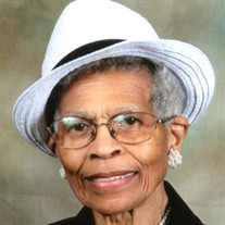Mrs. Theresa Mae Norris