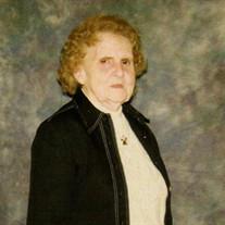 Daisy Mae Miller