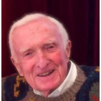 Robert David Hornbaker