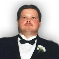 Steven Ray Miller