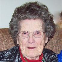 Gladys M. (Pearson)  Bachmann