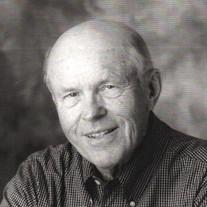 Arthur Paul Ovrom
