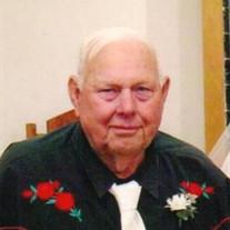 Donald C Vannoy