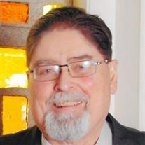David Owen Mitcheltree