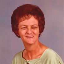 Thelma Jean MARSH