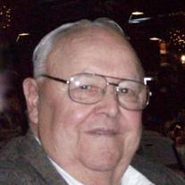 Robert Floyd Keller