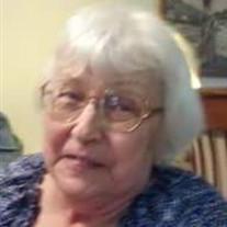 Doris Ann (Van Weelden)  Humble