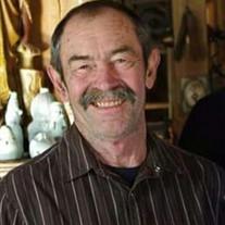 Roger Michael Elliott