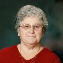 Joy (Lancaster)  Roberts