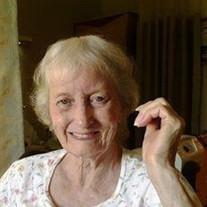 Carol Phyllis (Krack)  Gould
