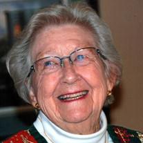 Evelyn (Bishop)  Waldren