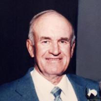 Russell Wayne Gordy