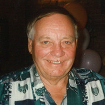 Dewey Blake Phelps