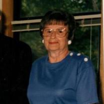 Mary Louise (Leavitt)  Whitcanack