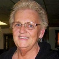 Sharon Kay Glasgow