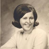 Judy Lynn (Hendricks)  Brown
