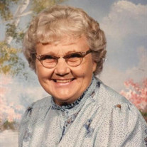 Margaret (Wilkinson)  Hull